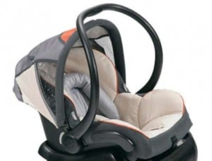 Best Infant Car Seat: Consider Toxic Chemicals and Check for Toxicity