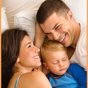 Intimacy While Sleeping With Baby In Bed Healthy Child