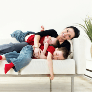 Alternatives to Toxic Couches