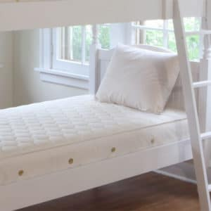 Naturepedic Organic Mattresses for Kids