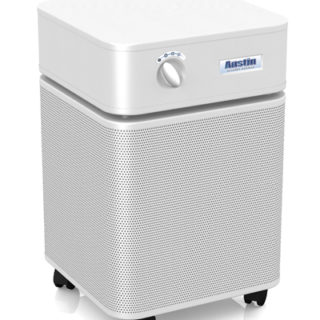 Allergy Machine White