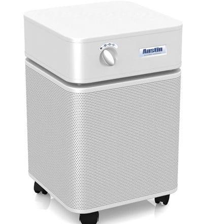 Austin Air Allergy Machine Purifier