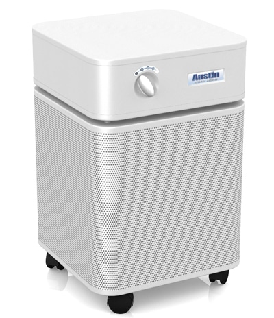 Austin Air Allergy Machine Purifier