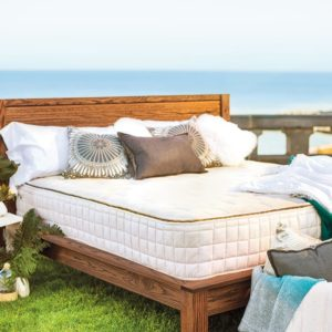 Naturepedic EOS Classic Organic Mattress