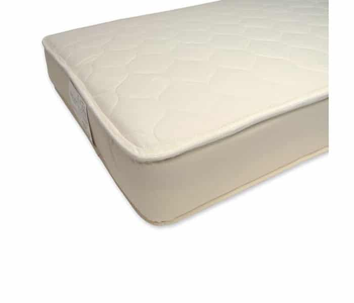 home organic crib mattress - Organic Cotton Mattress