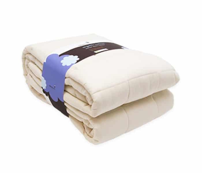 quilted mattress pad. NP Quilted Mattress Pad