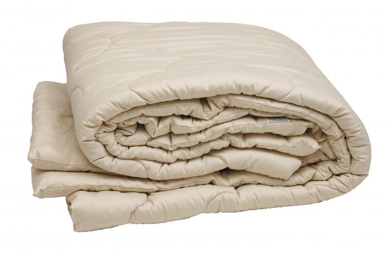 Organic Wool Comforter Best Quality