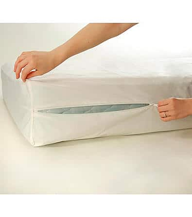royal heritage mattress cover