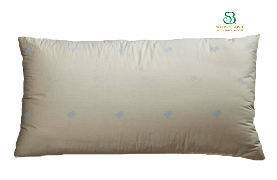 Washable Wool Pillow Healthy Child