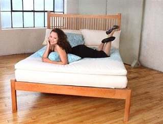 WL Latex mattress