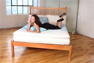 WL Latex mattress