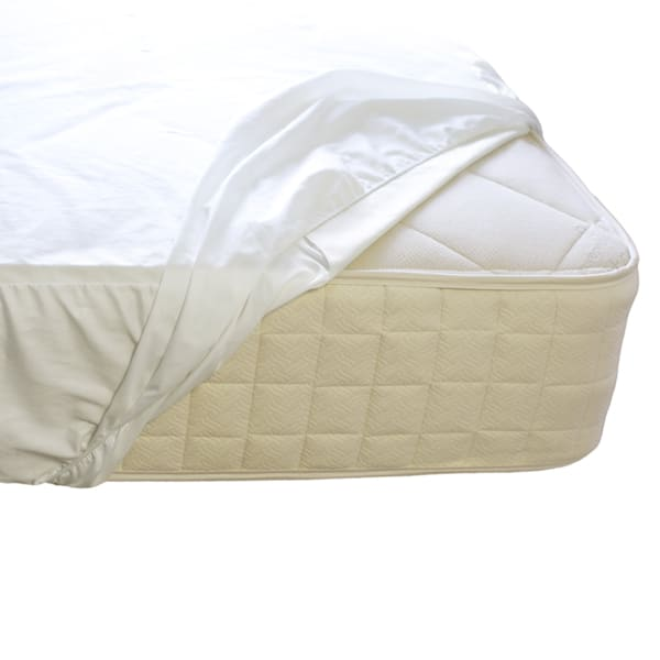 adult-waterproof-protectors__12970 ... - Organic Cotton Waterproof Mattress Pad