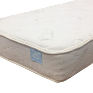 Little Spring Pocket Coil Organic Mattress
