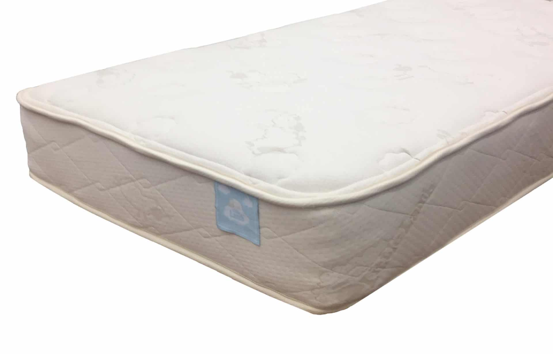 Little Spring Pocket Coil Mattress - Healthy Child
