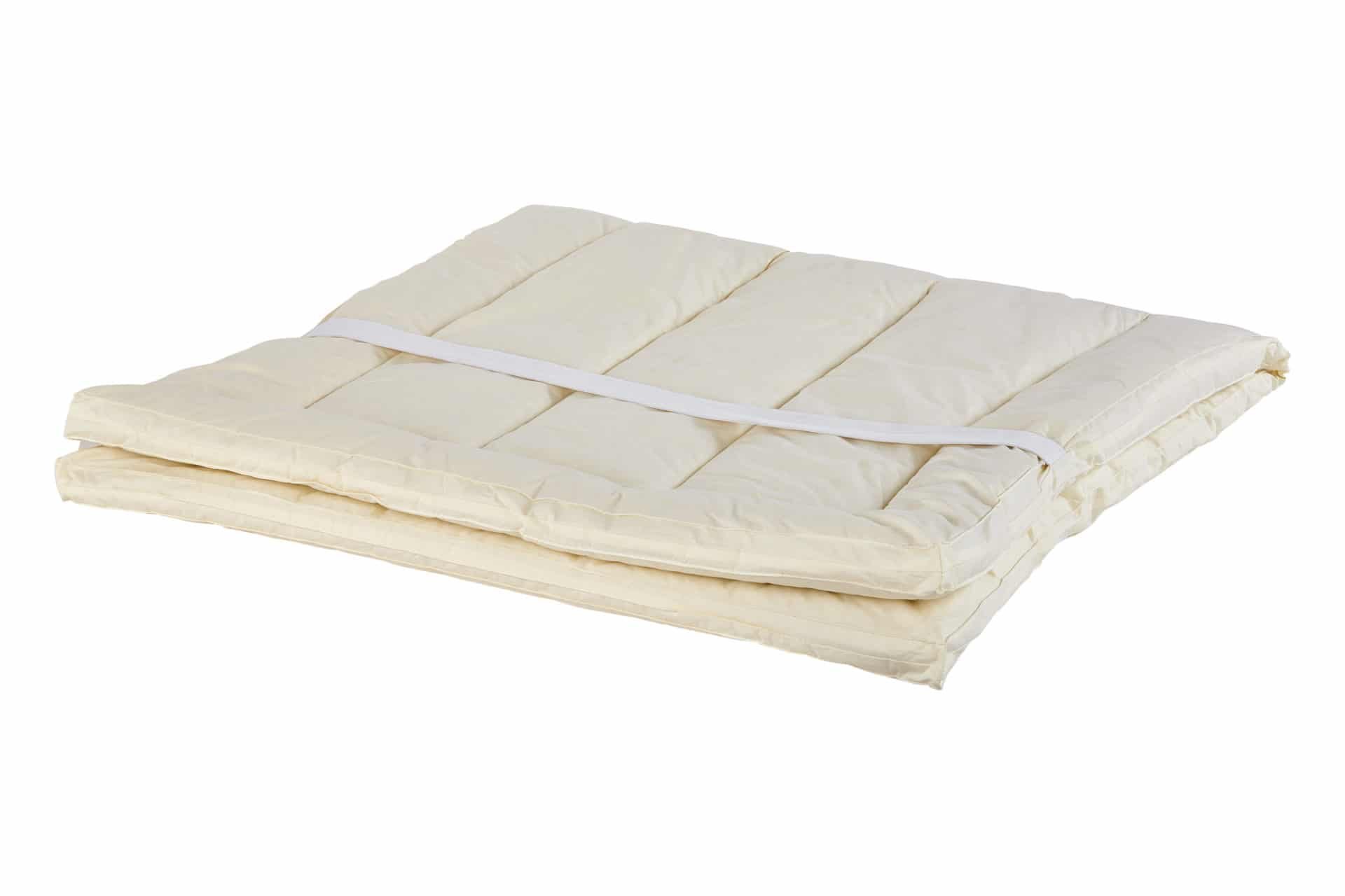 washable wool mattress pad - healthy child