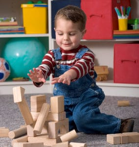 Kids Wooden Toy and Block Sets