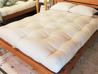 Cotton Futon Bed Mattresses