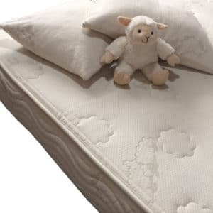 Organic Latex Mattress for Kids