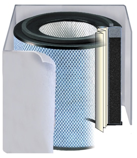 Austin Air filter