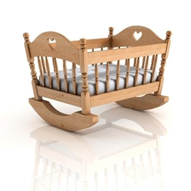 Organic Cradle Mattress