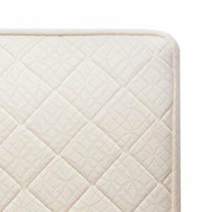 Naturepedic Organic Cotton Classic Crib Mattress Healthy