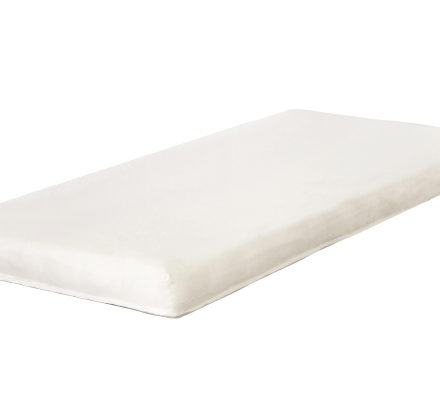 Soaring Heart crib mattress