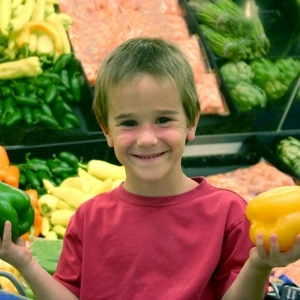 Healthy Food for Kids – What You Need to Know