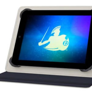 emf protection ipad case