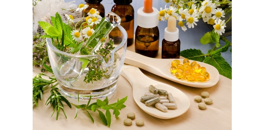 Holistic Medicine for Kids