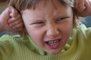 Are You Concerned about Your Kids' Behavior?