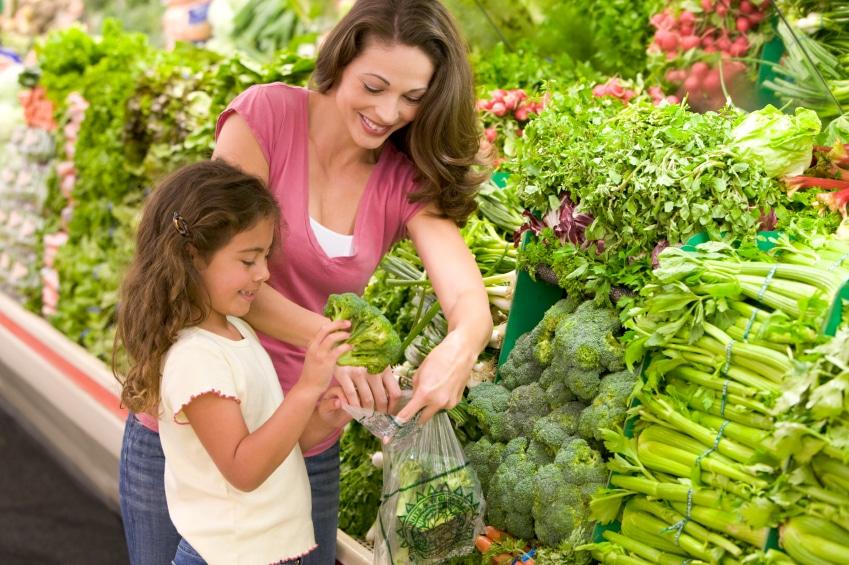 Optimize Child's Gut Flora