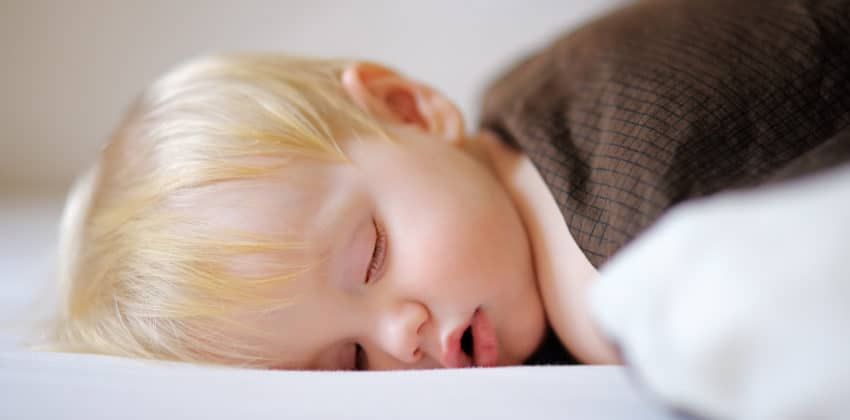 Watch out for Toxic Crib Mattress Alternatives