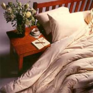 Duvets, Comforters, and Covers