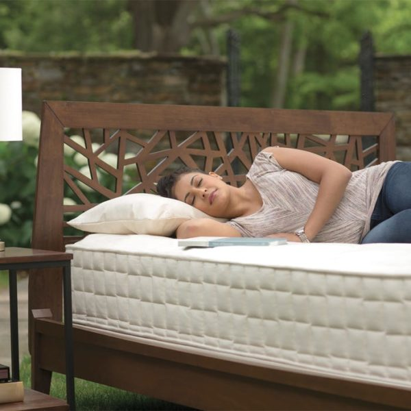 Naturepedic Serenade Organic Mattress