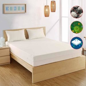 AllergyCare Organic Cotton Mattress Encasing