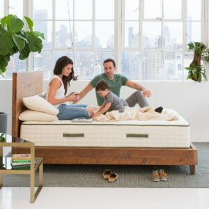 Avocado Green Vegan Mattress