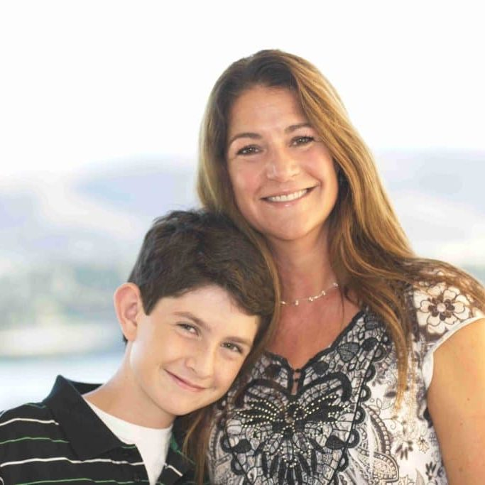 Valerie Bettencourt Certified Parenting Coach